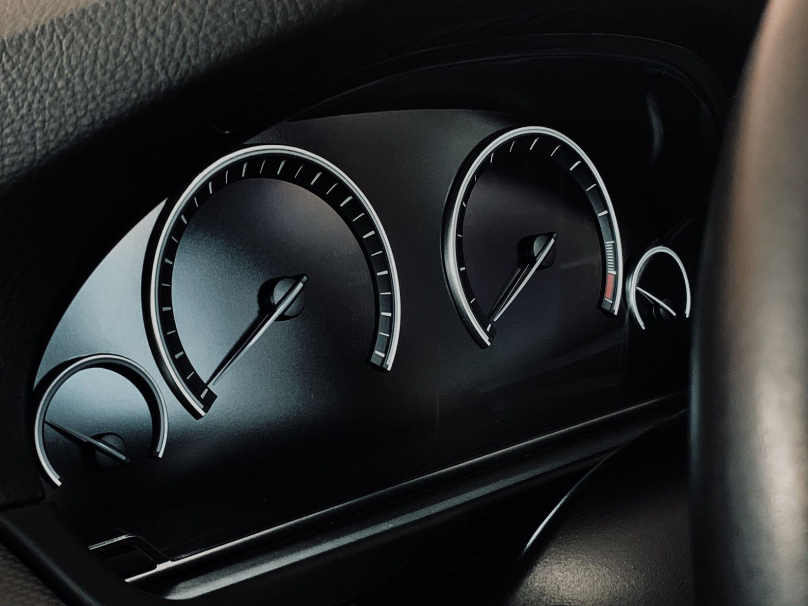 Your Guide to Dashboard Warning Symbols