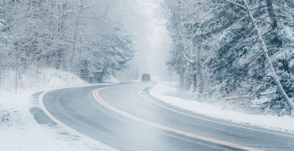 5 Safety Tips for Driving in Winter