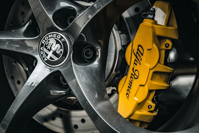 Brake Maintenance: What Should You Care For?